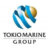 Logo of Tokio Marine Group