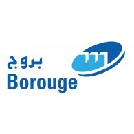 Logo of Borouge