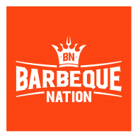 Logo of Barbeque Nation