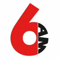 Logo of 6AM Agency