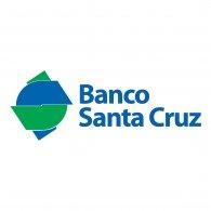 Logo of Banco Santa Cruz
