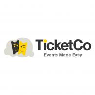 Logo of TicketCo