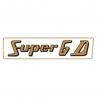 Logo of Super 6D