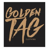 Logo of Golden Tag Clothing