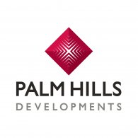 Logo of Palm Hills Developments