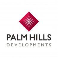 Logo of Palm Hills Developments