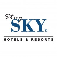 Logo of StaySky Hotels & Resorts