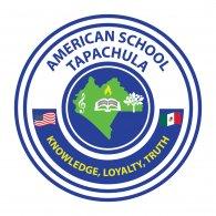 Logo of American School Tapachula