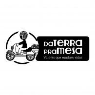 Logo of Da Terra pra Mesa