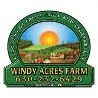 Logo of Windy Acres Farm
