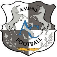 Logo of Amiens SC