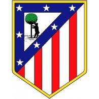 Logo of Atletico Madrid
