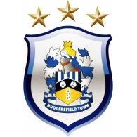 Logo of Huddersfield Town
