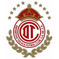 Logo of Toluca