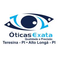 Logo of Óticas Exatas