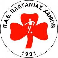 Logo of PAE Platanias