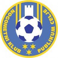 Logo of NK Publikum Celje