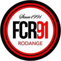 Logo of FC Rodange-91