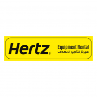 Logo of Hertz Rental