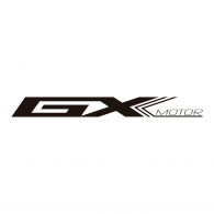 Logo of GX Motor
