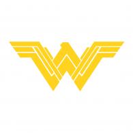 Logo of Wonder Woman