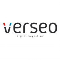 Logo of Verseo