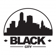 Logo of Black City