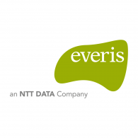 Logo of everis NTT DATA