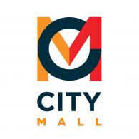 Logo of City Mall Alajuela