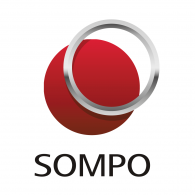 Logo of Sompo