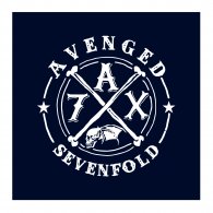 Logo of Avenged Sevenfold