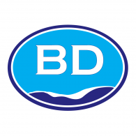 Logo of BD Fish