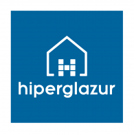 Logo of Hiperglazur