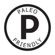 Logo of Paleo Friendly