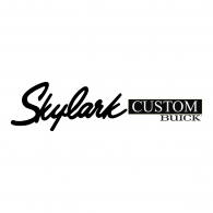 Logo of Skylark Custom Buick