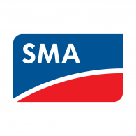 Logo of SMA Solar Technology