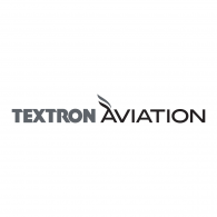 Logo of Textron Aviation