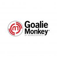 Logo of Goalie Monkey