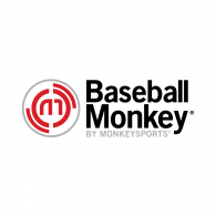Logo of Baseball Monkey
