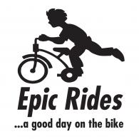 Logo of Epic Rides