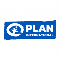 Logo of Plan International
