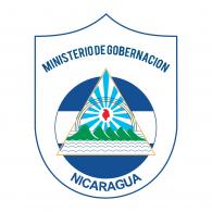 Logo of Ministerio de Gobernacion de Nicaragua