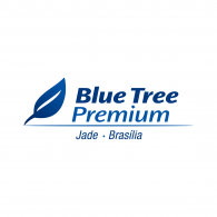 Logo of Blue Tree Premium Jade Brasília