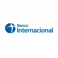 Logo of Banco Internacional