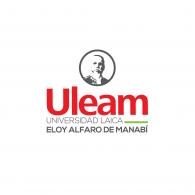 Logo of Universidad Laica Eloy Alfaro de Manabí