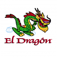 Logo of Luces Chinas El Dragon