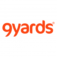 Logo of 9 Yards