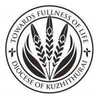 Logo of Kuzhithurai Diocese