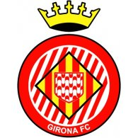 Logo of Girona FC