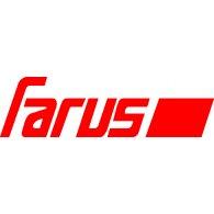 Logo of Farus